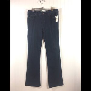 NWT Joe's Jeans The Icon High Waist Size 31